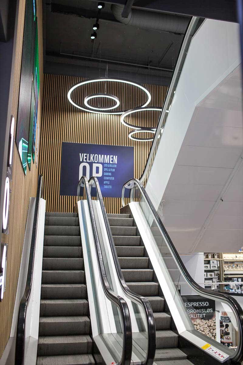 fotografering i butik esbjerg